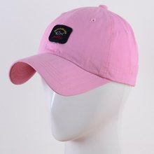 Бейсболка A17010 розовый