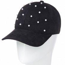 Бейсболка BZH18025 черный