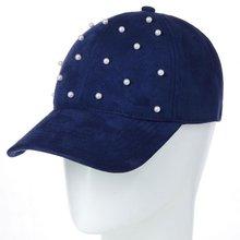 Бейсболка BZH18025 синий