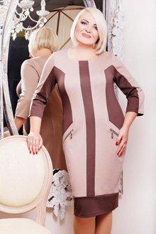 Платье Нерина