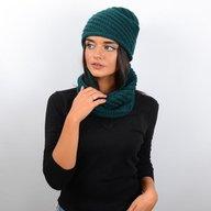 Набор Anna Li 17014 темно-зеленый