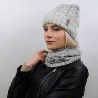 Набор Amber 17019 светло-серый