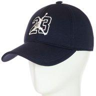 Бейсболка BDH18012 темно-синий
