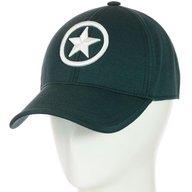 Бейсболка BDH18009 зеленый