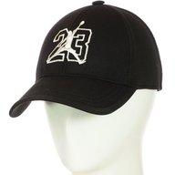 Бейсболка BDH18012 черный