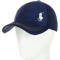 Бейсболка BSH18048 тсиний-синий