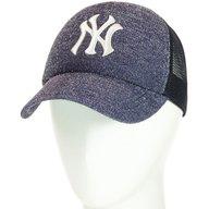Бейсболка BTH18106 синий