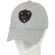 Бейсболка BDH18018 светло-серый