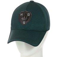 Бейсболка BDH18018 зеленый