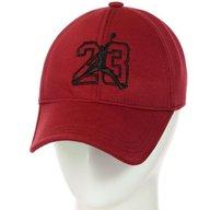Бейсболка BDH18012 бордовый