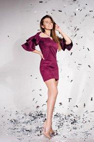 Платье Белла М8