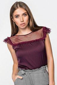 Блуза 21129