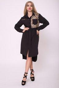Платье-Рубашка Лавиния