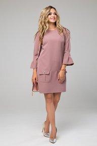 Платье Рубьера