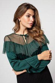 Блуза 21170