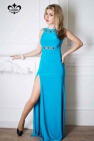 Платье Джоконда