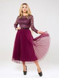 Платье Сантафе