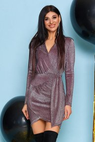 Платье Натали М5