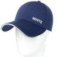 Бейсболка BSH20710 темно-синий