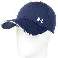 Бейсболка BSH20709 темно-синий
