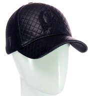 Бейсболка BVHKZ20836 черный