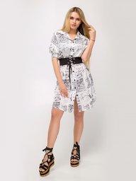 Платье Сенси
