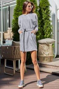 Платье-худи Ирсана М20 009 М3