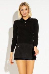 Женская рубашка-поло Айла 8636