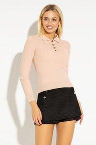 Женская рубашка-поло Айсу 8637