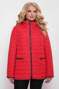 Куртка Нонна красная 400602