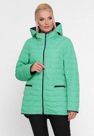 Куртка Нонна мята 400604
