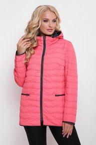 Куртка Нонна розовый 400606