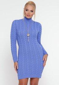 Платье косы бирюза 353202