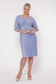 Платье нарядное Афина фиалка 1234253
