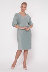 Платье нарядное Афина минт 1234254