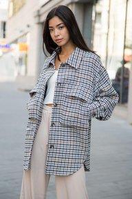 Рубашка пальто Mulan bl5232-000