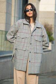 Рубашка пальто Mulan bl5232-028