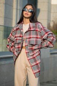 Рубашка пальто Mulan bl5232-005