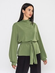 Блуза Кашарель