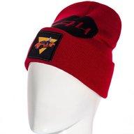Шапка LPD21202 красный