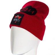 Шапка LPD21201 красный