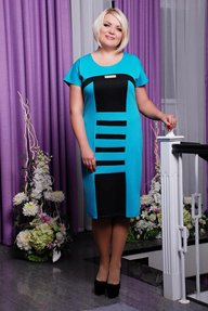 Платье Карамелька