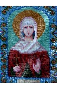 Икона св. Наталья