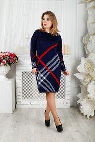 Платье Призма