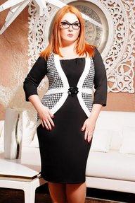 Платье Вилора