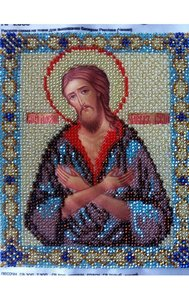 Икона Св. Алексей