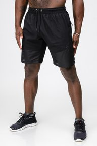 Спортивные шорты, черные