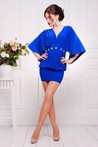 Платье-туника Шик