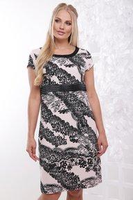 Платье Брильянтина