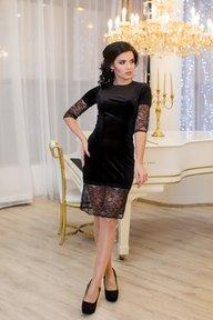 Платье Вилма